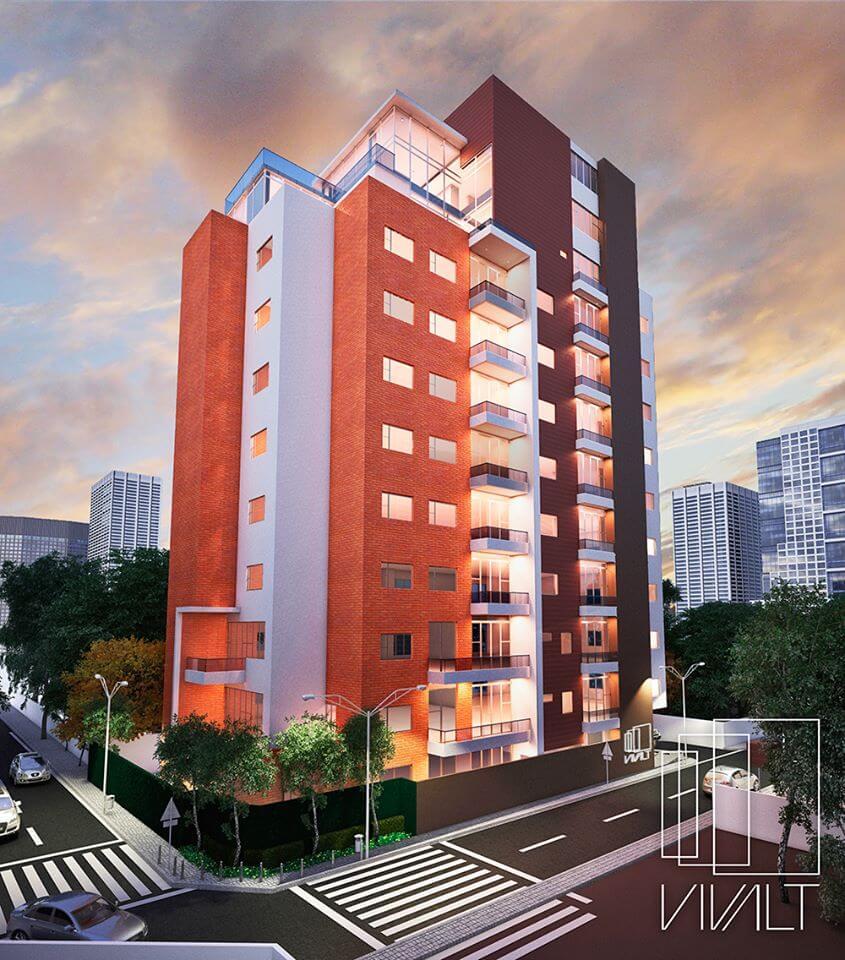 Foto de Edificio Vivalt